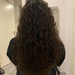Curly Girl 2